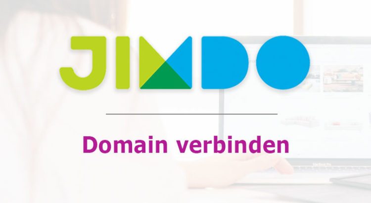 jimdo-domain-verbinden